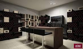 wine cellar furniture. Esigo Design Wine Cellar Furniture - Box Version