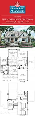 house plans of southern living post