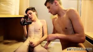 Young gay smooth creamy boys