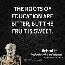 Aristotle Quotes About Knowledge. QuotesGram via Relatably.com