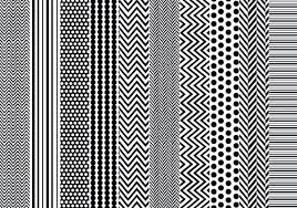 Pattern Tumblr Best Astonishing Black And White Pattern Black And White Patterns Black