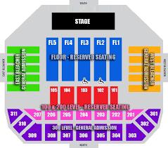 Alumni Arena Buffalo Seating Chart Ubsa Swipecard System Sa Comedy Series 2017