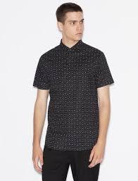 Armani Exchange <b>Men's Shirts</b> - Dress & Casual | A|X Store
