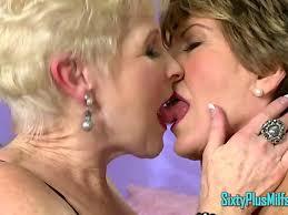 Free granny tube lesbian