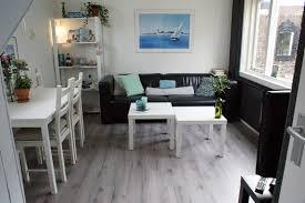 English Egmond Aan Zee Vakantiehuisje