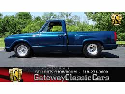 1967 Chevrolet C10 for Sale | ClassicCars.com | CC-1019963