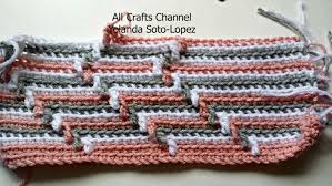 Youtube Crochet Patterns Adorable How To Crochet Apache Tears Pattern For Blanket Crochet Tutorial