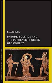 Amazon.com: Parody, Politics and the Populace in Greek Old Comedy ...