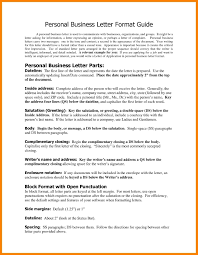 Formal Business Letter Format With Cc Copy On Letter Enclosures