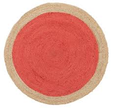 99 lessons i learned from round red rug