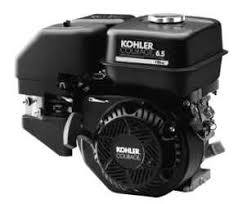 kohler horizontal shaft small engines kohler sh265 3011 6 5 hp courage