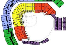Msg Seating Chart For Phish Msg Seating Chart Kizi20 Org