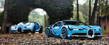All pieces from the 75878 set only. The New Lego Technic Bugatti Chiron