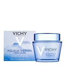 Vichy Light Cream Vichy Aqualia Thermal Dynamic Hydration Light Cream 75ml