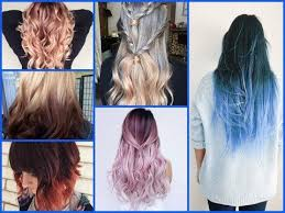 New Gorgeous Ombre Hair Color Ideas Hair Color Trends Youtube