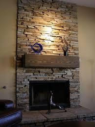 stone fireplace surround best 25 stone fireplace surround ideas on stone