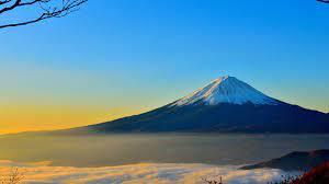 Mount Fuji HD Wallpapers - Top Free ...