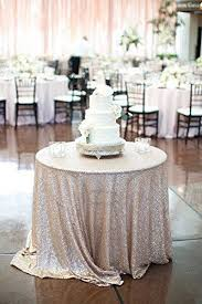shinybeauty champagne sequin table linen sequin tablecloth cocktail table round tablecloth wedding party table linens108inch holiday table linens table
