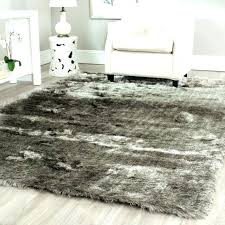 unique fluffy area rugs and white fluffy area rug large plush soft white fluffy area rug 53 plush area rugs for living room