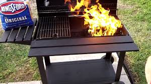 What Do You Need To Light A Charcoal Bbq How To Light A Bbq Charcoal Barrel Grill