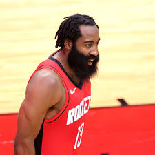 So did the hamstring that began to bark at him just 43 seconds into the nets' opening game against the milwaukee some things you do know, however, and this is one: James Harden Trade All Star Guard Speaks To Media For First Time Since Being Dealt To Nets Draftkings Nation
