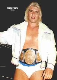 Not in Hall of Fame - 86. Tommy Rich