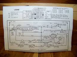 whirlpool dryer wiring diagram electric & gas 3406692 Electric Dryer Wiring Diagram image is loading whirlpool dryer wiring diagram electric amp gas 3406692 wiring diagram for electric dryer