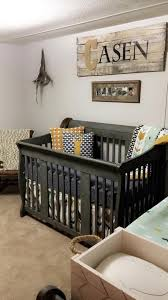 navy and gold crib bedding set nursery