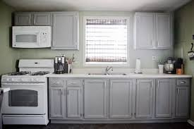 painted kitchen cabinets with white appliances. Best Color For Kitchen Cabinets With White Appliances Painted N