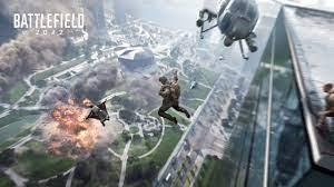 Verschiebung: Battlefield 2042 ist einen Monat später da - ComputerBase