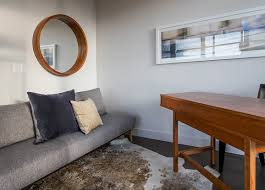 Living Room Furniture Seattle Home Tours Maximizing Space And Views In Seattle Condo Room Board