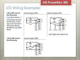 ac drive wiring simple wiring diagram ac drive wiring wiring diagram site ac home wiring ac drive vfd allen bradley powerflex 4m