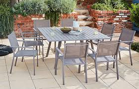 b and q patio table and chairs off 62