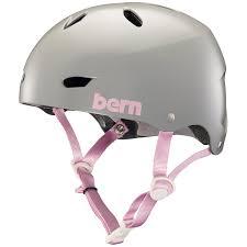 Bern Womens Helmet Size Chart Bern Brighton Eps Bike Helmet Womens