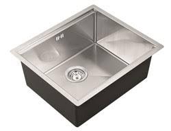купить <b>Мойка</b> для кухни <b>KAISER KTM</b>-<b>5548</b> нержавеющая сталь ...