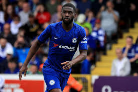England's Snub Means Tomori Still Eligible For Nigeria - Latest football  news in Nigeria