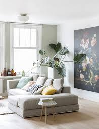 Plants In Living Room Interesting Design Ideas