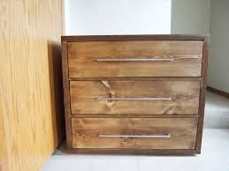 how to build a dresser. Picture Of How To Build Modern Dresser With Few Tools