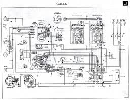 daimler ferret electrical equipment