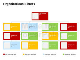 Download Picture Organizational Chart Template For Powerpoint 61 True Sample Org Chart In Powerpoint