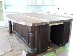 protecting butcher block countertops oiling butcher block inspirations