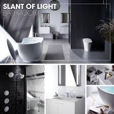 Bath Mood Light Mood Board Bathroom Lighting Modern Toilet Bathroom