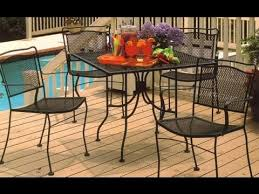 deck wrought iron table. Wrought Iron Patio Furniture~Wrought Furniture Accessories Deck Wrought Iron Table