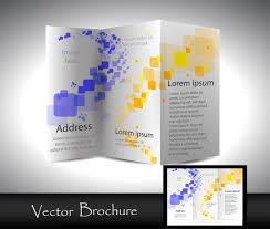 Brochures Templates Free Download Brochure Ai Rome Fontanacountryinn Com