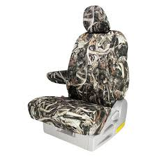 northwest seat covers bonz 1st row camo next camo bonz custom seat covers