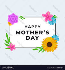 Happy Mothers Day Poster Design Happy Mothers Day Poster Background Template