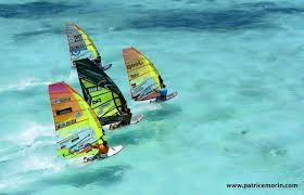 Stunning shot by Patrice Morton - Noumea, New Caledonia? #windsurftravel  #windsurfspots #windsurf #neilpryde - Ac… | Kite surfing, Surfing, Wind  surfing photography
