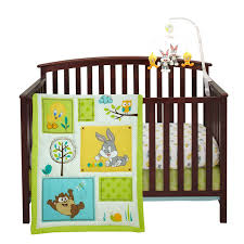 looney tunes natures fantasy baby bedding collection