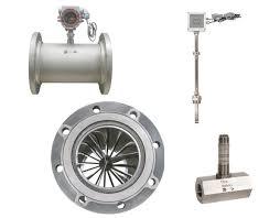 Applications For A Turbine Flow Meter Flowmetrics