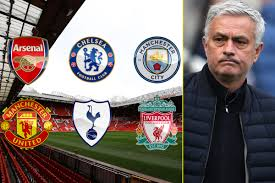 Jose Mourinho SACKED by Tottenham ahead of League Cup final - LIVE reaction  and latest European Super League news as Arsene Wenger calls for football  to 'stay united'